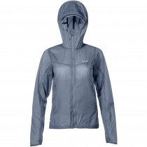 RAB - Vital Women's Windshell Hoody - Shadow