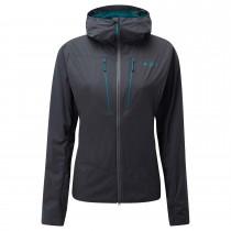 Rab Vapour-Rise Alpine Light Jacket - Women's - Steel