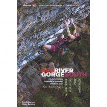 Red River Gorge South: Vol 2