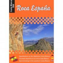 Roca Espana: Sport Climbing in the southern Costa Blanca