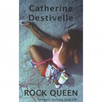 Rock Queen: Major ascents from the world famous French climber by Books And Maps