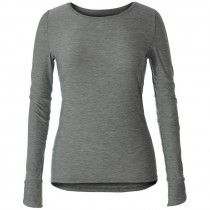Royal Robbins - Bug Barrier Tech Travel Long Sleeve - Light Pewter Heather