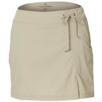 Royal Robbins Jammer Skort - Light Khaki