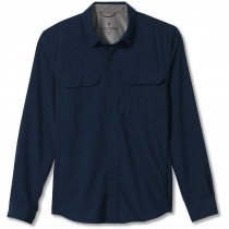 Royal Robbins Global Expedition Long Sleeve Shirt - Men's - Orion