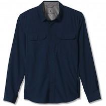 Royal Robbins Global Expedition Long Sleeve Shirt - Men's - Orion
