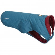 Ruffwear Stumptown Jacket - Metolius Blue