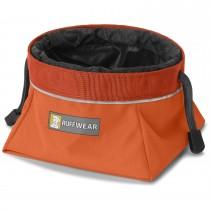 Ruffwear Quencher Cinch Top - Pumpkin Orange