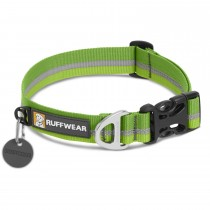 Ruffwear Crag Collar - Meadow Green