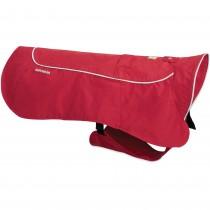 Ruffwear Aira Rain Jacket - Red Rock