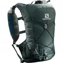 Salomon Agile 12 Set - Green Gable