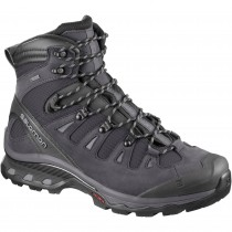 Salomon Quest 4D 3 GTX Hiking Boot - Phantom/Black/Quiet Shade