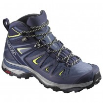 Salomon-X-Ultra-Mid-3-GTX-Wmns-Crown Blue-Evening Blue-Sunny Lime-W17