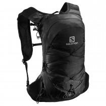 Salomon XT 10 Running/Hiking Pack - Black