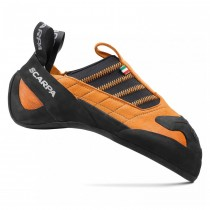Scarpa Instinct S Climbing Shoe - Orange