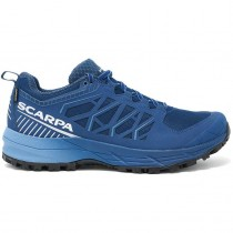 Scarpa Proton XT GTX Running Shoe - Men's - Blue Wing/Blue Stone