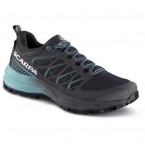 Scarpa Proton XT GTX Running Shoe - Women's - Obsidian/Reef Water