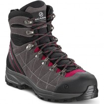Scarpa R-Evo GTX Women's Walking Boot - Titanium/Cherry