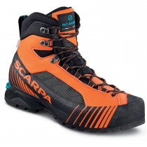 Ribelle Lite OD Mountaineering Boot