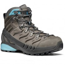 Scarpa Cyclone GTX Walking Boot - Women's - Gull Grey/Arctic