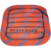 Scavenger Coaster - Red