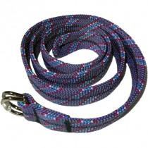 Scavenger Twin Rope Belt - Purple
