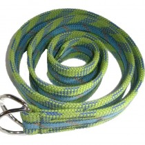 Scavenger Triple Rope Belt - Green