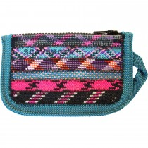Scavenger Zip Pouch - Small - Multi