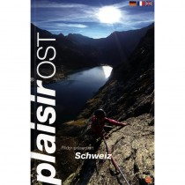 Schweiz Plaisir Ost: Switzerland Pleasure East by Filidor