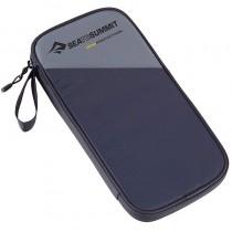 Sea to Summit RFID Travel Wallet - Large - Black
