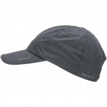 Sealskinz Waterproof All Weather Cap - Black