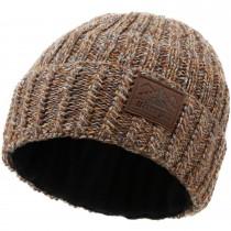 Sherpa Gurung Hat - Henna Brown
