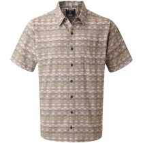 Sherpa Adventure Gear Dolkha Shirt - Men's - Kharani Grey