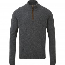 Sherpa Kangtega Quarter Zip Sweater - Kharani
