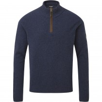 Sherpa Kangtega Quarter Zip Sweater - Rathee