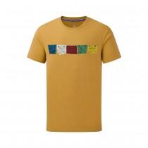 Sherpa Tarcho - Men's - Daal Yellow