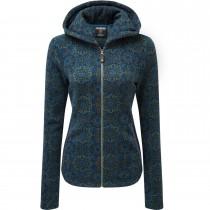 Sherpa Namla Hooded Jacket - Women's - Raja Blue