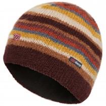 Sherpa Pangdey Hat - Ganden Red