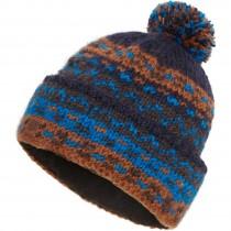 Sherpa Sabi Hat - Rathee Blue