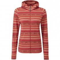Sherpa Preeti Jacket - Golbera Pink