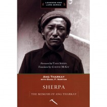 Sherpa: The Memoir of Ang Tharkay by The Mountaineers Books