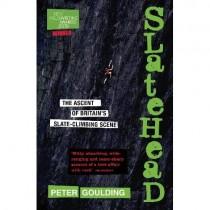 Slatehead: Peter Goulding