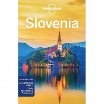 Slovenia: Lonely Planet