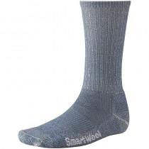 Smartwool Hike Light Merino Crew Socks - Denim