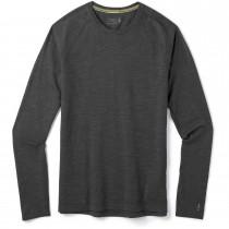 Smartwool Merino 150 Baselayer Long Sleeve - Mens - Iron Heather