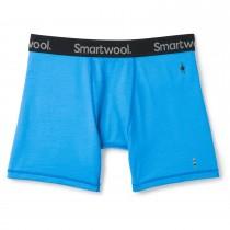 Smartwool Merino Sport 150 Boxer Brief - Mens - Ocean Blue