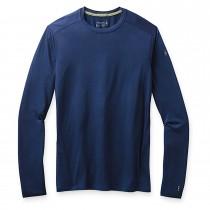 Smartwool Merino 150 Baselayer Long Sleeve - Mens - Indigo Blue
