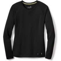Smartwool Women's Merino 150 Baselayer Long Sleeve - Black