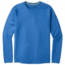 Smartwool Merino 150 Baselayer Long Sleeve - Mens - Bright Cobalt