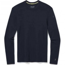 Smartwool Merino 250 Baselayer Crew - Men's - Deep Navy