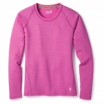 Smartwool Women's Merino 150 Baselayer Long Sleeve - Meadow Mauve